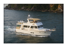 Grand Banks Heritage 54EU