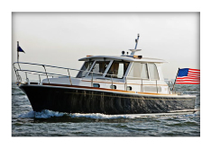Grand Banks Eastbay 39SX