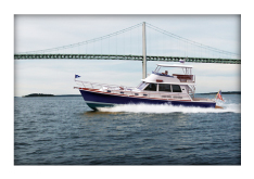 Grand Banks Eastbay 55FB