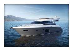 Princess 52 Flybridge