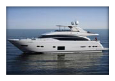 Princess 88 Flybridge