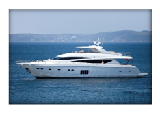 Princess 98 Flybridge